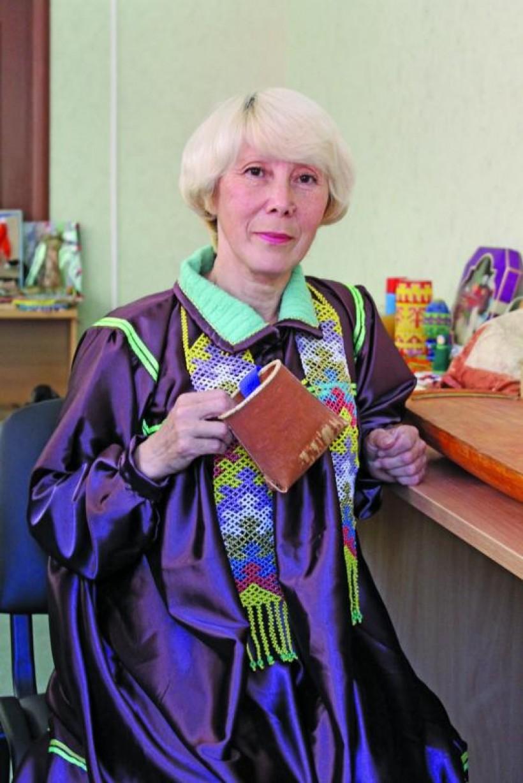 С.А. Ярцева