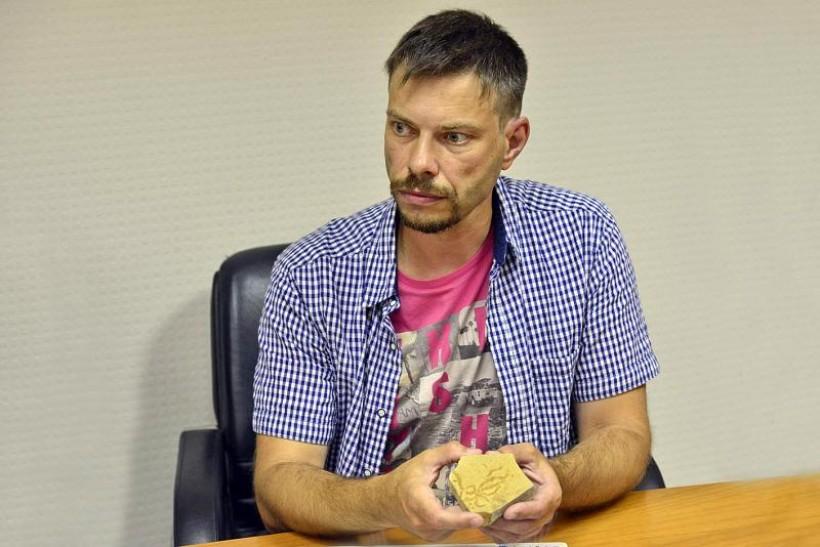 Антон Резвый