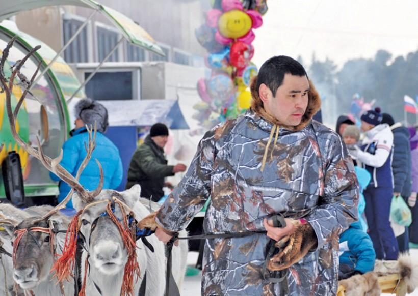 Александр Кантеров, Ёмвош, 2018-мит оӆ
