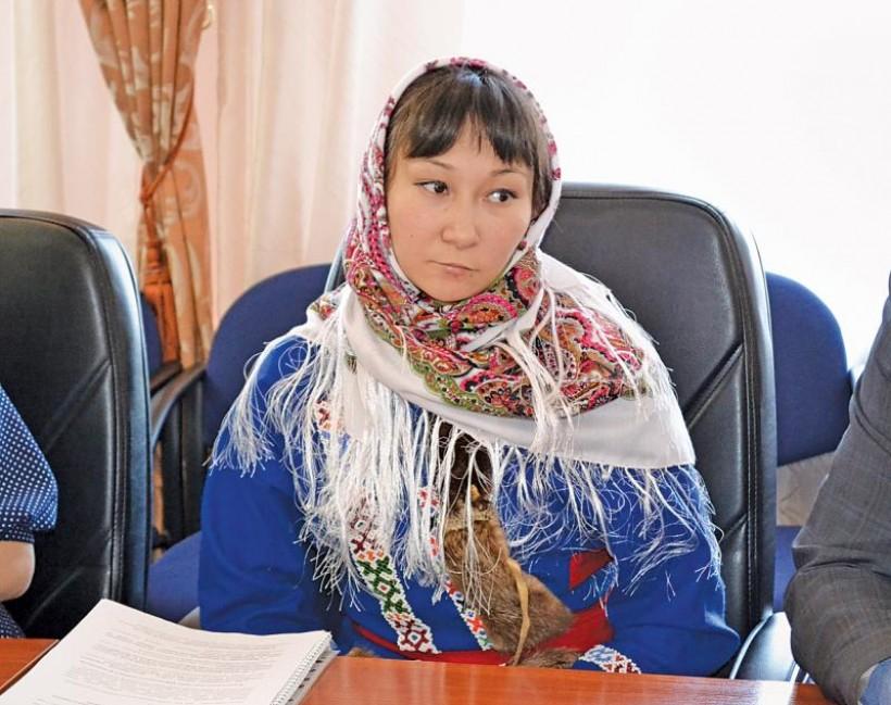 Светлана Каюкова