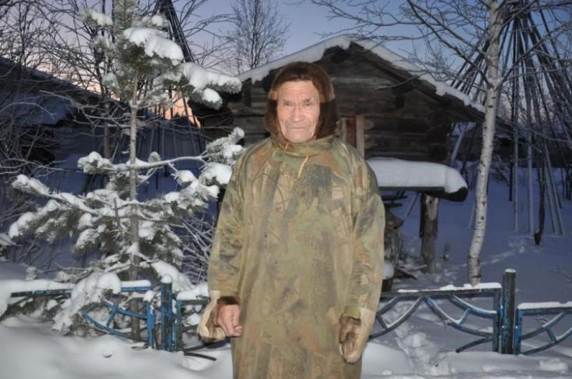 С.В. Кечимов