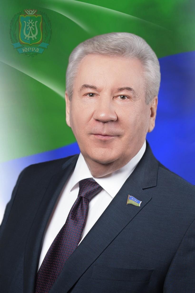 Б.С. Хохряков