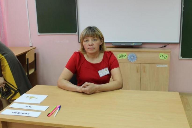 М.Н. Захарова