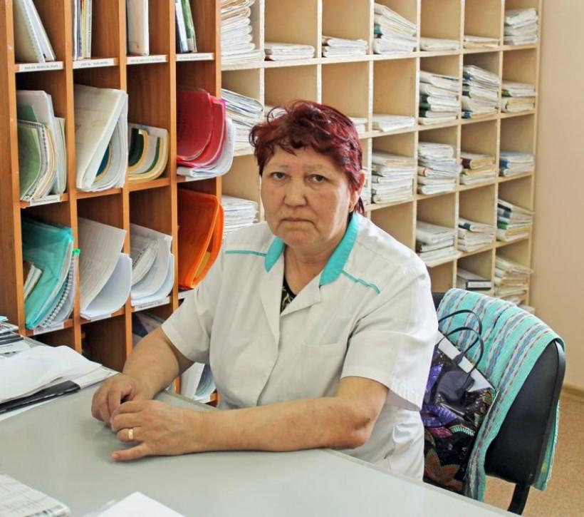 В.В. Тользина