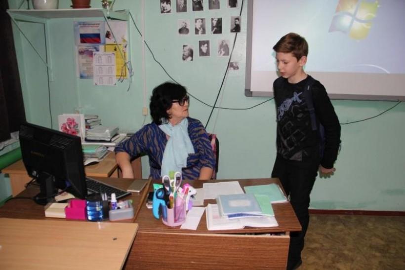 Е.Н. Ясинская