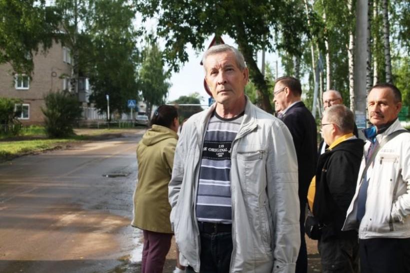 В.Г. Кольчурин