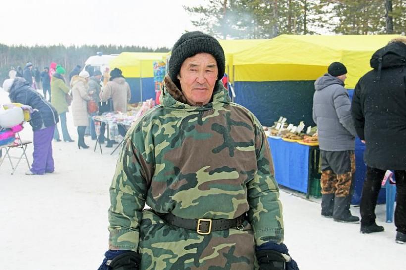 Д.И. Казамкин