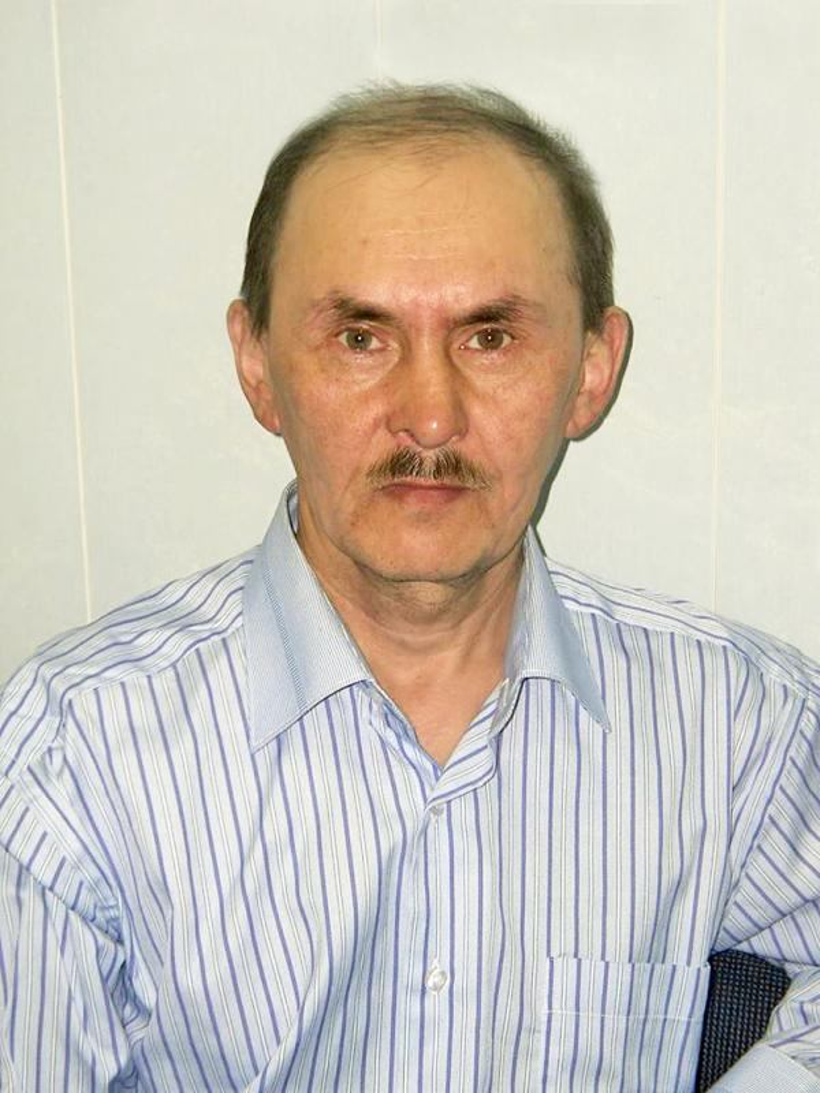 А.Д. Каксин