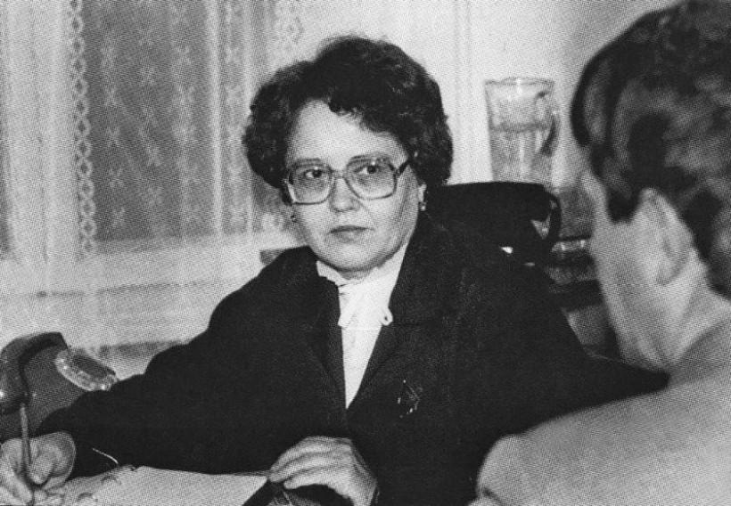 Л.Д. Овсянникова