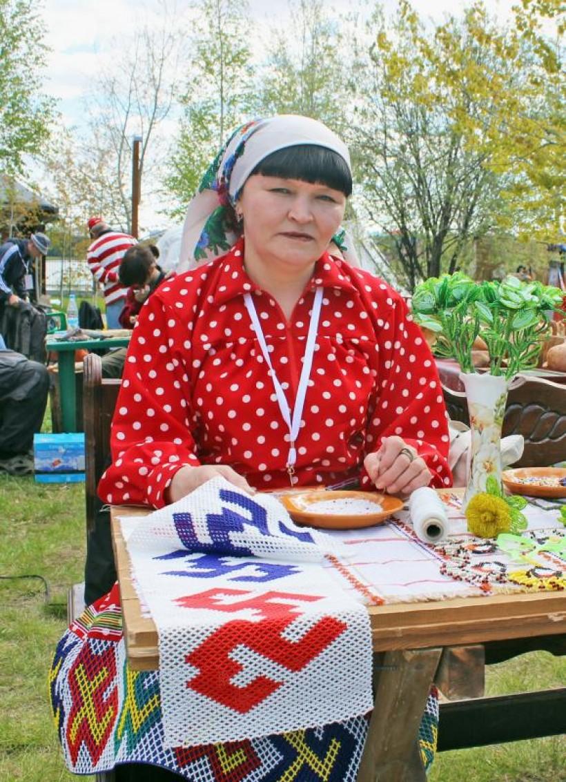 Лилия Петрушенко, Сәрханӆ, 2014-мит оӆ