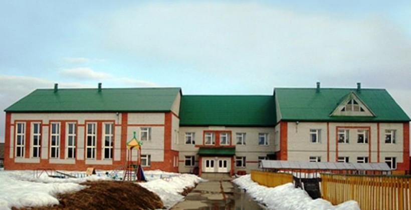 Йильпи школа