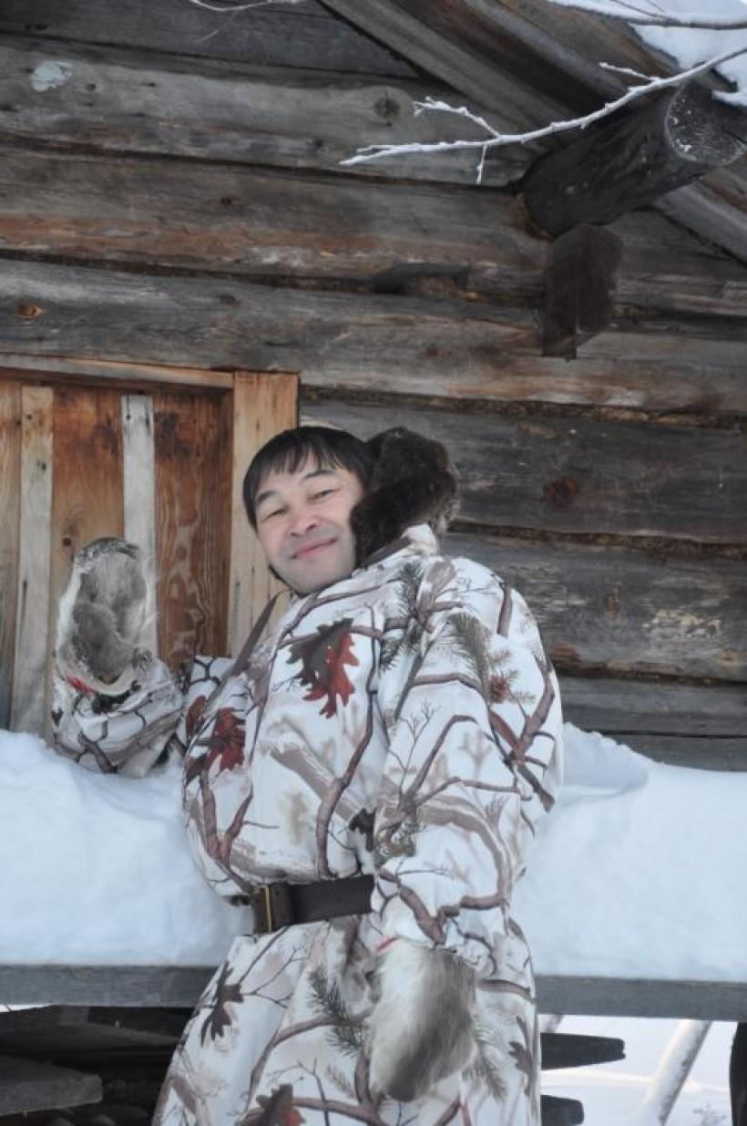 С.К. Русскин