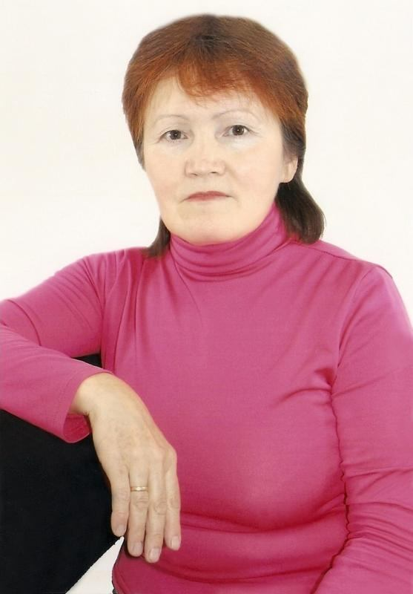 Н.Е. Тарлина
