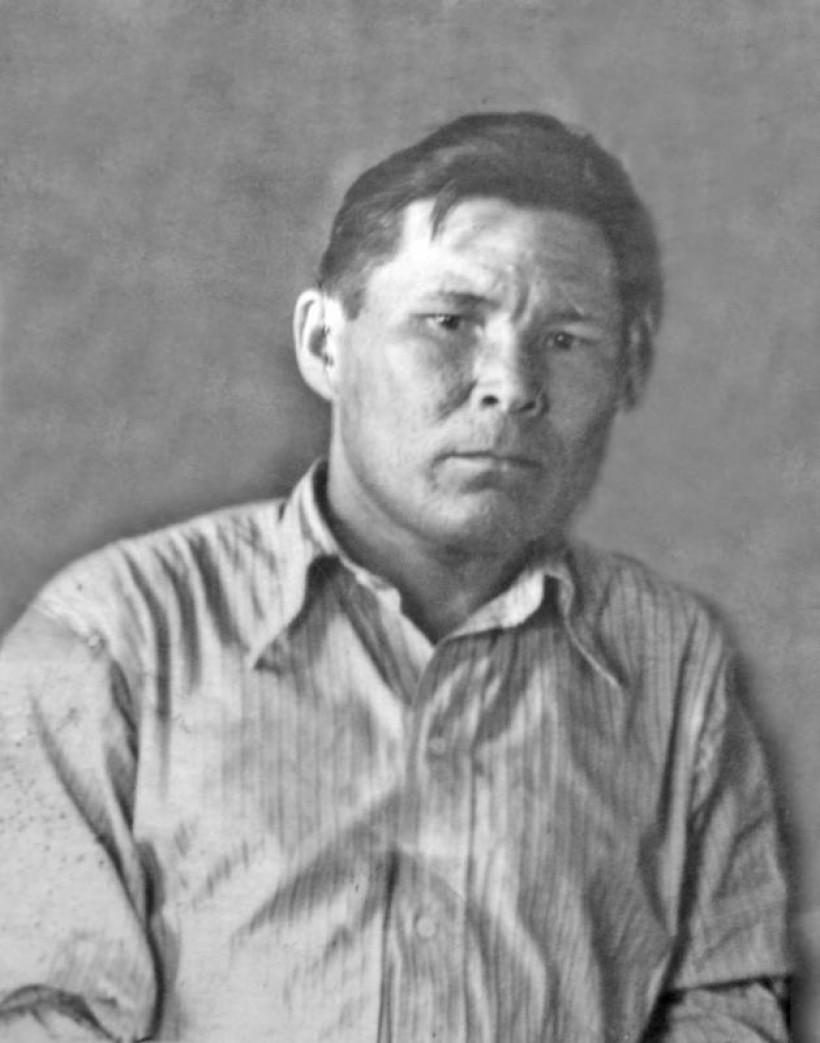 В.С. Алачев