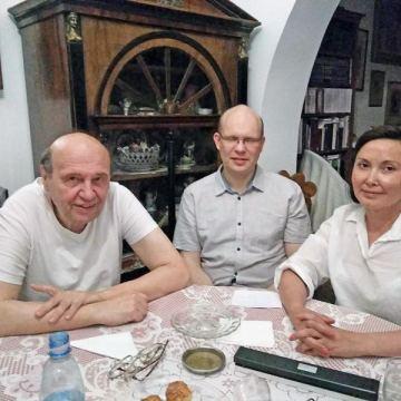 А. Иштимирова-Посохова Ева Шмидт рәтӆаӆ пиӆа