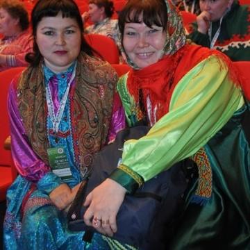 Делегаты Шурышкарского района