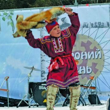 Евгений Важенин Шапша кәрт эвӑӆт