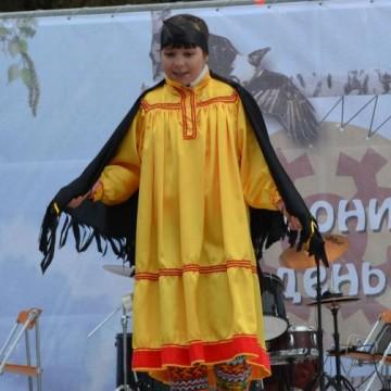 Фото Н. Рагимовой