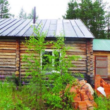 Евгений Павлович Сенгепов строит новый дом