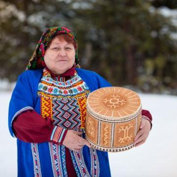 Людмила Кондрашина
