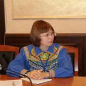 И.М. Молданова