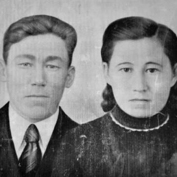 А.М. Обатин апаӆнєңӑӆ Е.М. Лозямова пиӆа