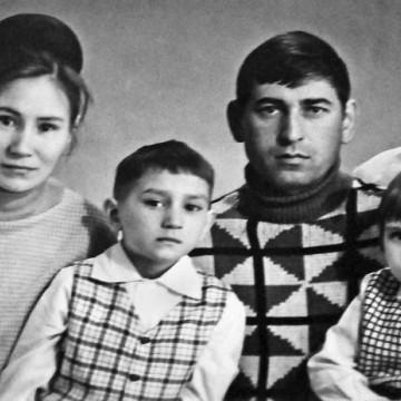 Е.М. Короткая 1960-мит оӆӑтн икеӆ па няврємӊӑӆ пиӆа