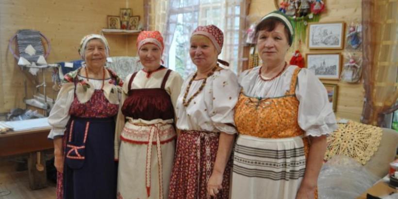 Международный медиа форум «Финно-угорский мир. Фокус Карелия»