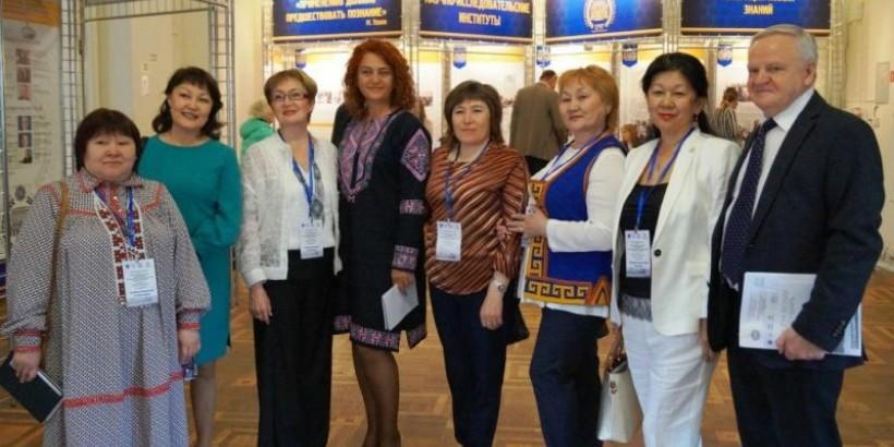 Межэтнические и языковые процессы в России обсудили на Международном симпозиуме в Санкт-Петербурге