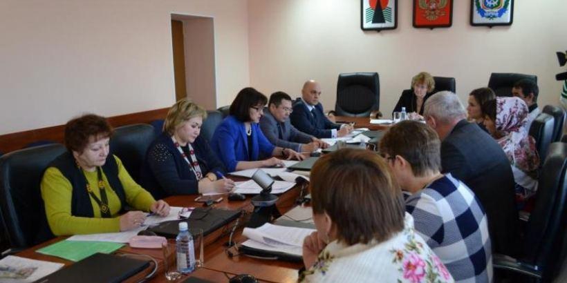 Состоялось первое заседание Совета представителей коренных малочисленных народов Севера при Главе Нефтеюганского района