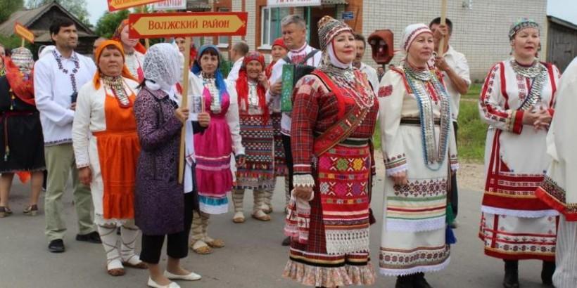 В Марий Эл названа культурная столица финно-угорского мира на 2020 год