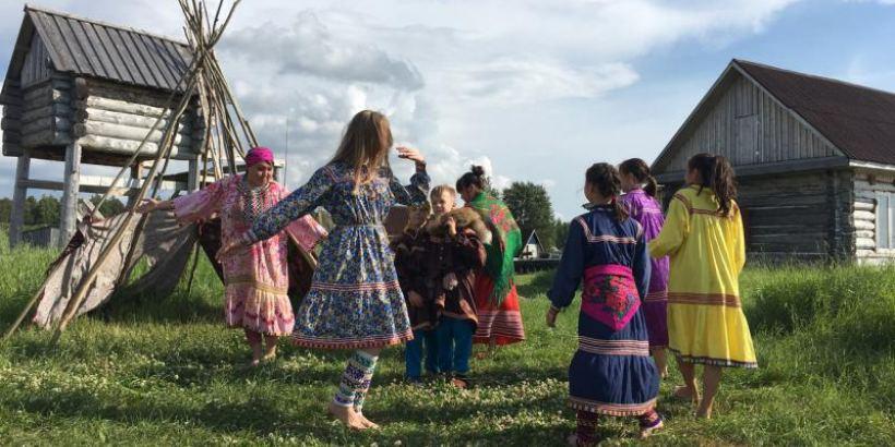 Лучшие этнокультурные центры Югры назовут 12 ноября 2016 года