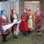 Фото из архива Рагимовой Н.В.