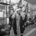 Пўва пєлак эвӑт ям пєлака Ольга Покачева па Зоя Николенко