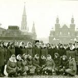 Нӆмет курсӑн Москва воша ӊхсўв