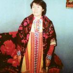 Н.К. Снегур (Молданова)