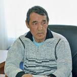 Н.П. Кайнов