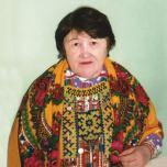 Л.К. Сайнахова 2005-мит оӆн