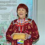 П.К. Гарипова