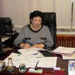 И.В. Чечёткина