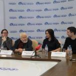 С. Ромбандеева верум хур