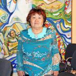 В.В. Комарова