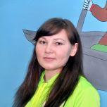 Анастасия Каксина