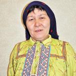Н.П. Каксина