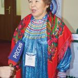 Л.В. Кашлатова