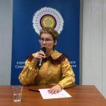 Клавдия Слепа