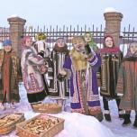 Светлана Сенгепова пойкщӑӆ