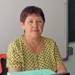 О.К. Пажгина (Молданова)