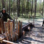 Владимир Тарлин Нярса кәртӑн 2013-мит оӆн