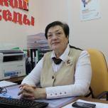 З.И. Сигильетова